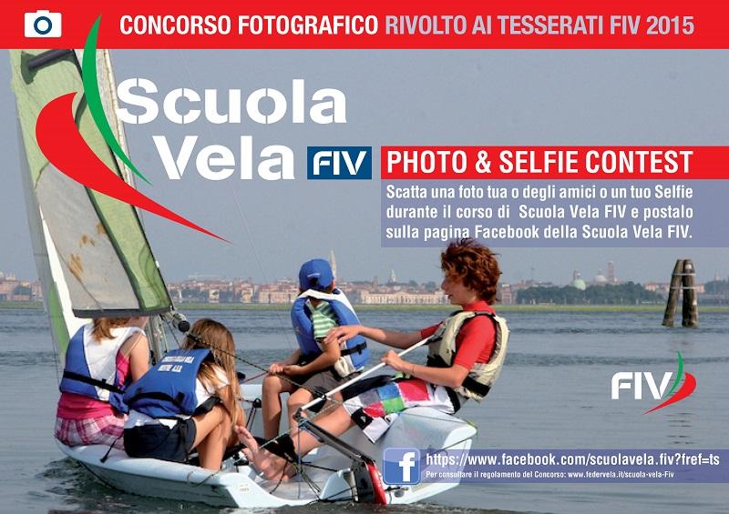 FIV_Selfie_scuolavela2015